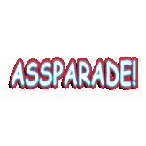 Ass Parade