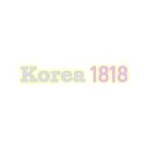 Korea 1818