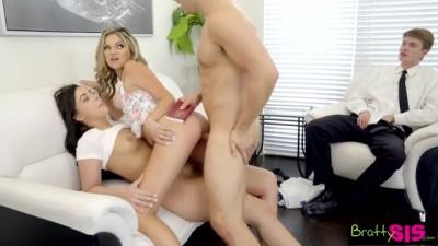 Naughty Girls Trick Mormon Boys To Fuck