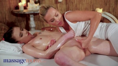 Blonde Czech Babe Cristal Caitlin Fingering Small Tits Young