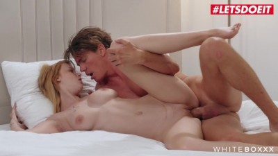 Ariela 20Yo Czech Teen Birthday Sex with Horny Boyfriend