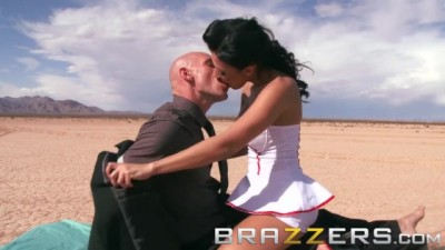 Hot Nurse Rachel Starr Gets Pounded by Johnny Sins