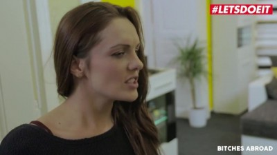 Dominica Phoenix Sexy Russian Tourist Takes Big Dick