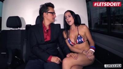 Texas Patti Big Tits German Brunette Hardcore Pussy Fuck