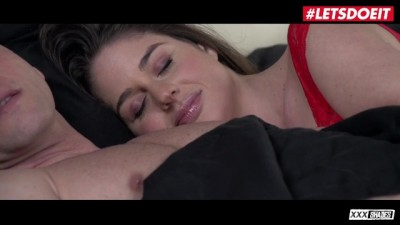 Cathy Heaven Huge Tits Hungarian MILF Morning Fuck