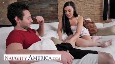 Whitney Wright Fucks her Friends Brother
