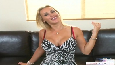 Find your Fantasy Tanya Tate Bubble Butt Fuck
