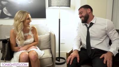 Kayleigh Coxx & Ricky Larkin - Hotscope