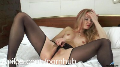 Amateur MILF makes her Hairy Pussy Cum - Thothub