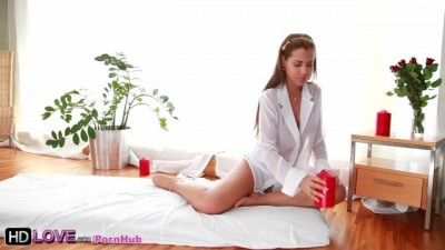Sensual Massage and Happy ending