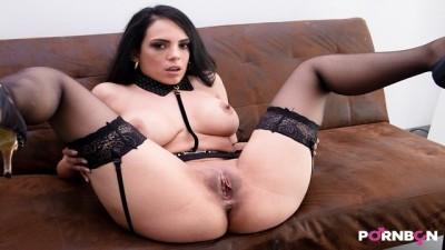 4K Katrina Moreno in Virtual Reality Masturbating - Niceporn