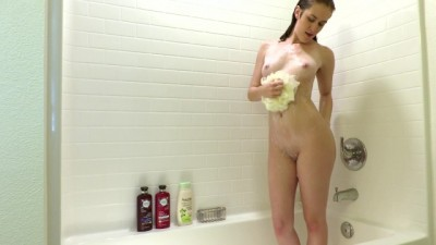 Steamy Hot Shower Sex in 4K - Hilarious Bloopers at the End!