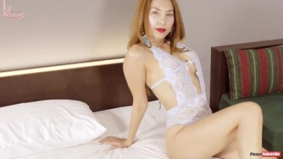 Thai Japanese Massage with Sexy Model 109