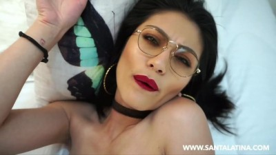 Anny Restrepo - Free Fingering Time