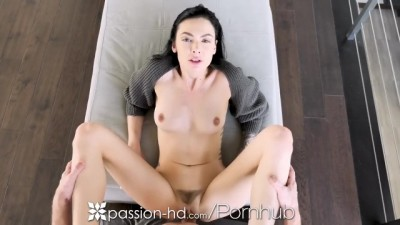 INTENSE Orgasmic ROUGH FUCK