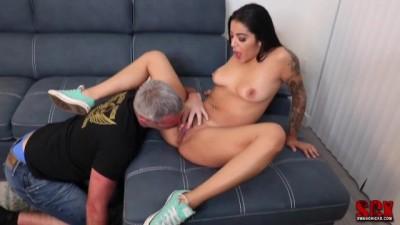 Picking up Mia Martinez Part 1
