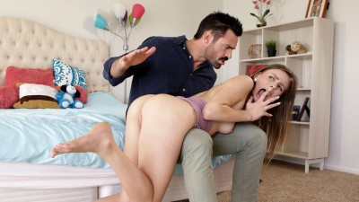 Alex Blake Needs A Rough Hard Punishment, Teen Porn