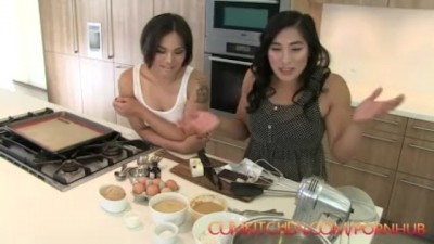 Milcah & Cookies with Mia Li