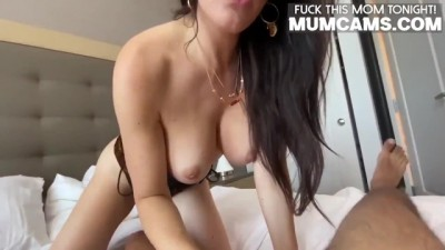Morning and Evening Fuck to Horny Bitch Recorded