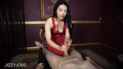 HANDS ON DOMINATION Feat Nari Park