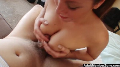 Hot Wife Blows Hubby's best Friend