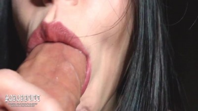 The best Blowjob of your Life, Cum Drained out of his Cock