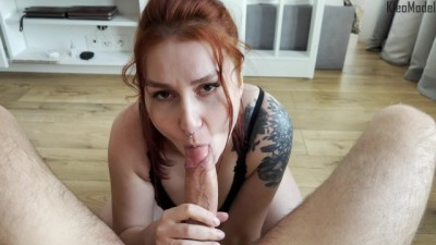 Attractive Wife Likes Cowgirl Position