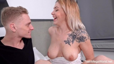 Jay Moon - Babe Gets a Creampie Payoff