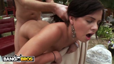 Mike Adriano all up in Keisha Grey's Big Ass
