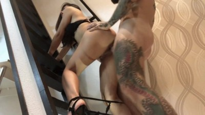 Creampie for a Rent