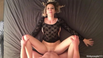Perfect Young Fucking for 2 Cumshots