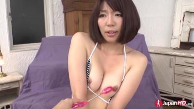 Shy Cute Squirting Japanese Young Bukkake