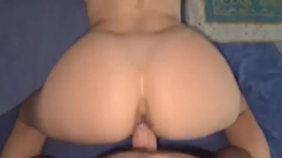 Her Stepbrother-in-law Fucks her well in the back