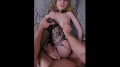 Anika Spring is my Personal Fuckdoll