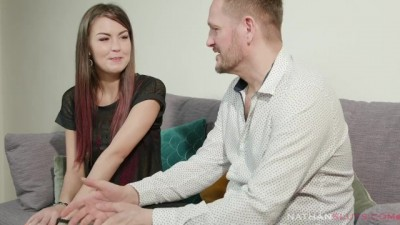 Cindy Shine Fucks Tutor