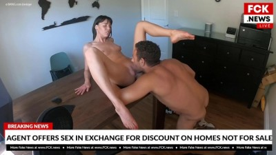 Agent Offers Sex In Exchange For Discount On Homes