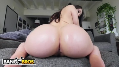 PAWG Mandy Muse Twerking, Showig Off Her Big Ass
