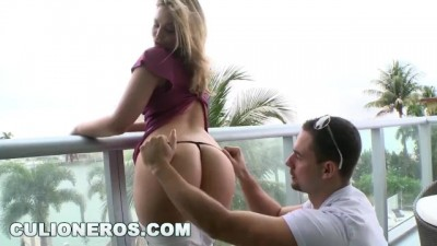 Alexis Texas Gets Her Big Ass Worshipped