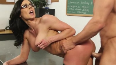 Find your fantasy - kendra lust in glasses fucking