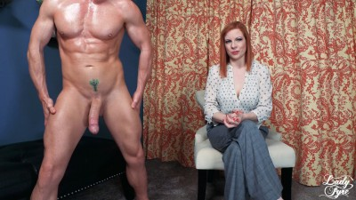 Therapy for Your Fantasies 'Make Me Bi' Femdom