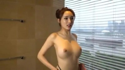 ASIAN HOT YOUNG AMATEUR CHINESE MODEL 4 Live Models