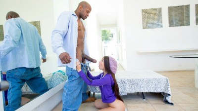 Only BBC with do for Lola Foxx