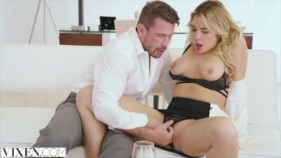 Manuel Ferrara - Paralegal  Has Hot Sex