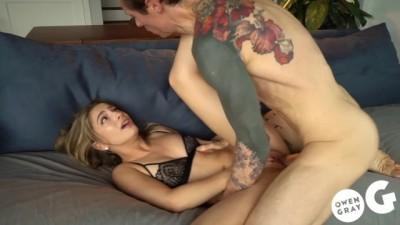 Rough Unbelievable Sex and Creampie