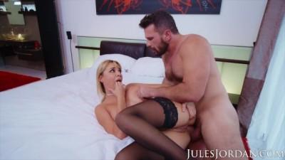 Big Tit MILF Dana DeArmond Has Her Anal Cavity Explored