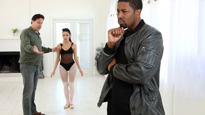 Ballerina Daughter As Collateral - Vanna Bardot