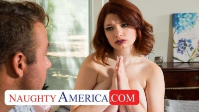 Annabell Redd strikes a sex deal with fiances best friend
