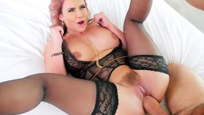 Big Tit Milf Fucks Big Dick Stranger