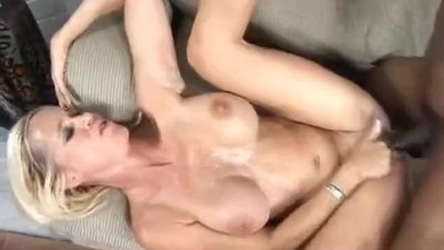 Deep Drilling Blonde Mom Bridge Lee