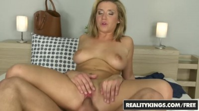 Dirty french girl Nasta Zya fucks for rent